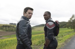 Falcon and the Winter Soldier 2. Sezon