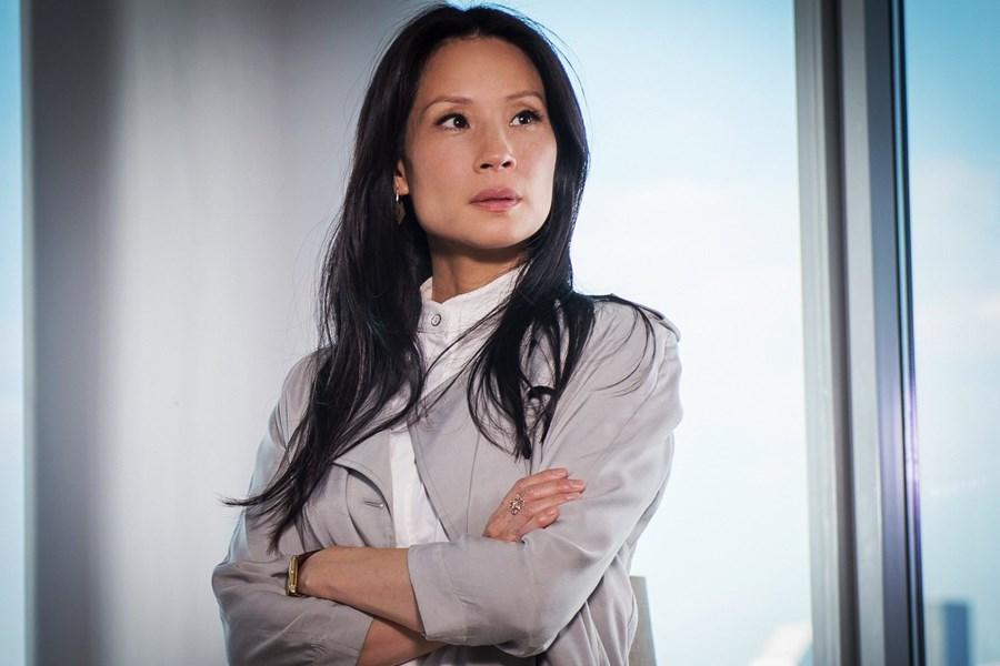 Lucy Liu, Shazam! Fury of the Gods Filminin Oyuncu Kadrosuna Katıldı - FilmLoverss
