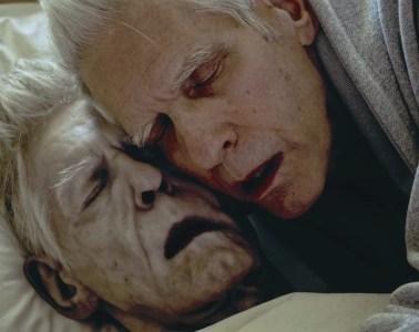 The Death of David Cronenberg