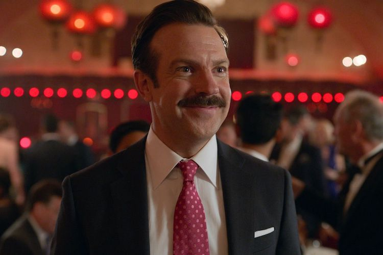 Jason Sudeikis 2021 Emmy Ödülleri