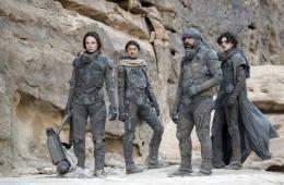 Dune'un Devam Filmi