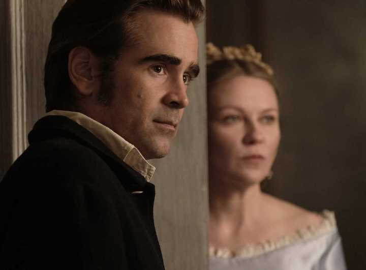 TheBeguiled colin and kirsten