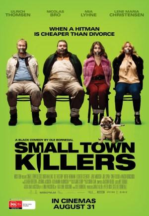 SmallTownKiller_OneSheetPoster
