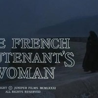 The French Lieutenant's Woman - 1981