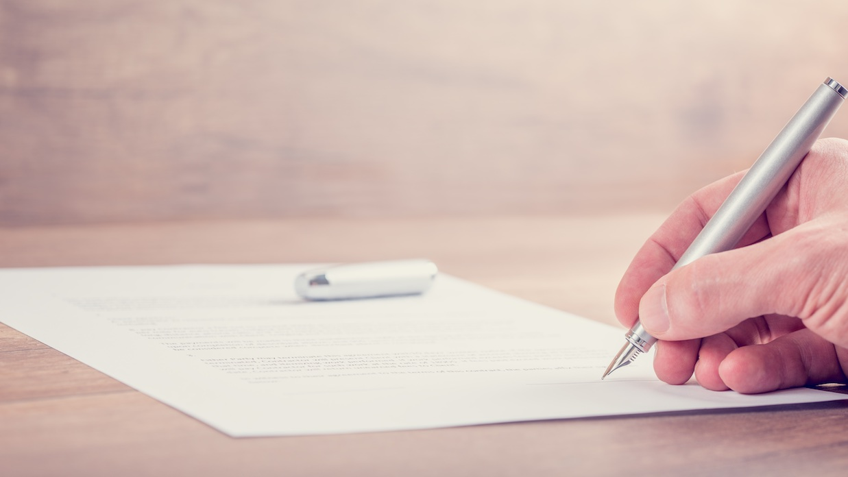 The Fine Print: How To Understand And Negotiate A Film Distribution Contract