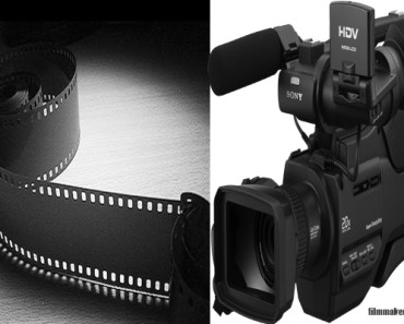 digital cinema vs celluloid cinema