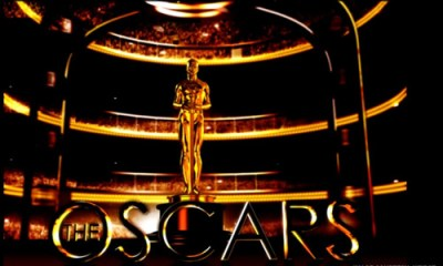 Oscar 2015 2016 logo