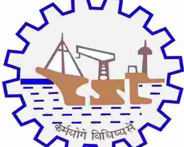 Cochin Shipyard logo new