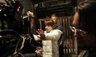 Akiko Izumitani , Japanese Filmmaker, filmmaking
