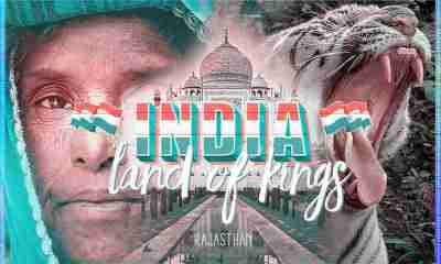 India Land Of Rings