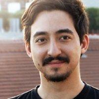 Filmmaker - Nicolas Mrikhi