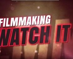 acting Rules Filmmakers fans.com