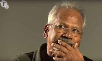 maniratham filmmaker