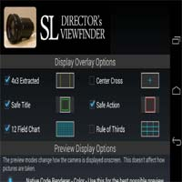view finder filmmaker app