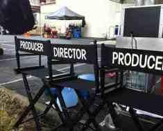 Film Crew Members