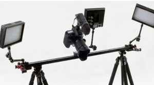 slider filmmaking equipment