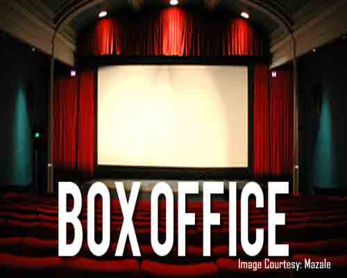 Box office India