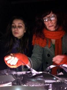 Clara & Jo