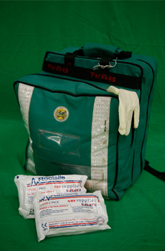 Body Board Paramedic And Ambulance Equipment