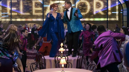 Recensie The Prom 2020 Filmmierenneukers