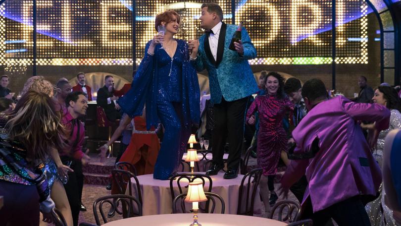 Recensie The Prom 2020 Filmmierenneukers