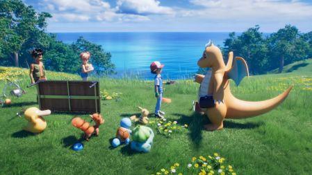 Recensie Pokemon Mewtwo Strikes Back Evolution 2019 Filmmierenneukers