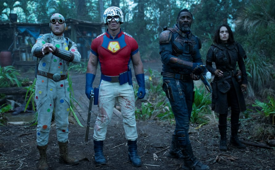 The Suicide Squad 2021 Filmmierenneukers Recensie