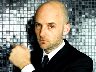 Moby to Score 'The Necessary Death of Charlie Countryman ...