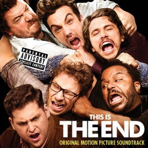 This Is the End Soundtrack Details Film Music Reporter