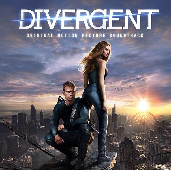 Divergent Soundtrack Details Film Music Reporter