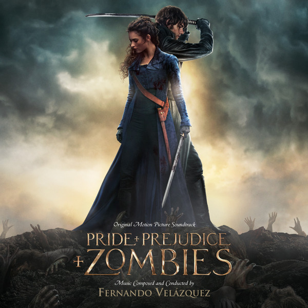 Pride And Prejudice Quotes Wallpaper Pride And Prejudice And Zombies Soundtrack Details