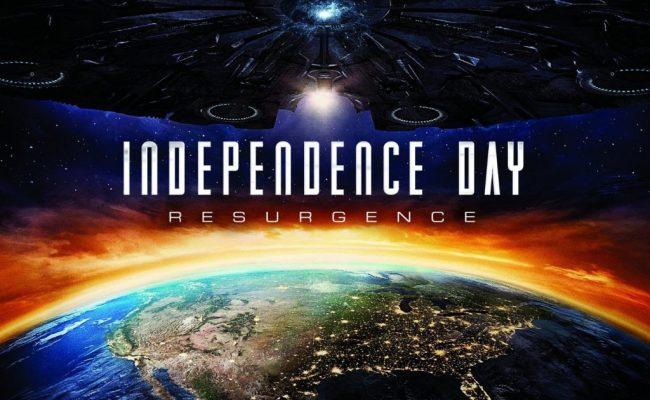 Independence Day Resurgence Soundtrack Details Film