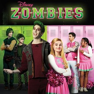 Image result for the zombie movie soundtrack