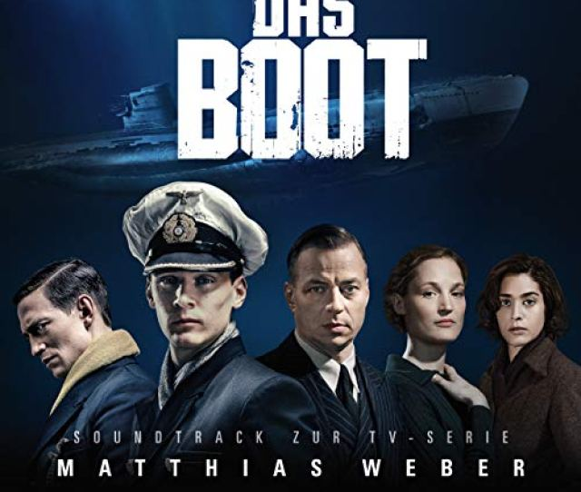 Bavaria Sonor Mediathek Has Released A Soundtrack Album For The Sky Sequel Series Das Boot The Album Features Selections Of The Shows Original Music