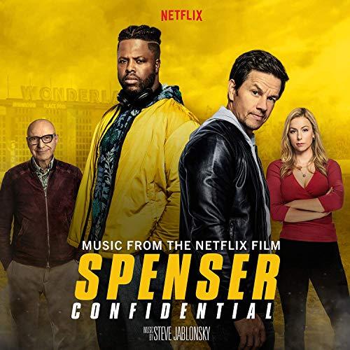 史賓賽的機密任務 Spenser Confidential.Netflix電影原聲帶,插曲彙整 @ 艾米希莉的啃書觀影日常 :: 痞客邦