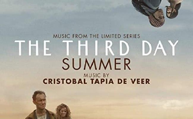 The Third Day Summer Soundtrack Album Details Film