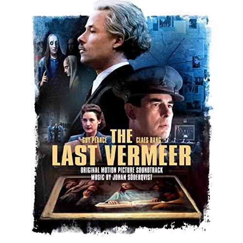 Image result for last vermeer album cover