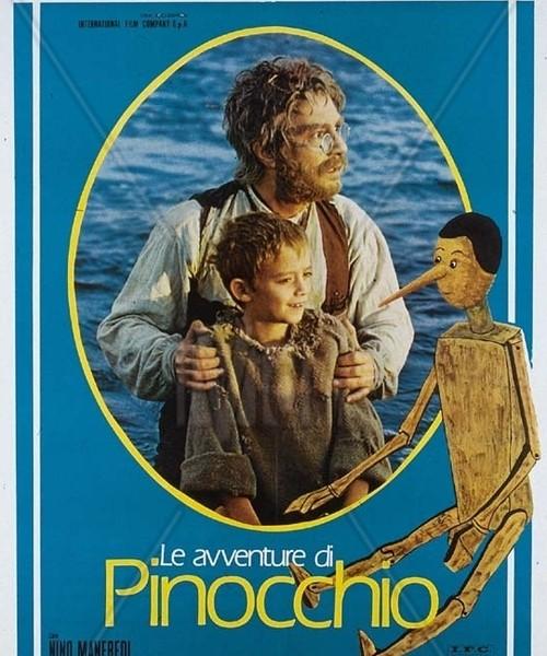 Les Aventures De Pinocchio 1972 Telecharger : aventures, pinocchio, telecharger, Aventures, Pinocchio