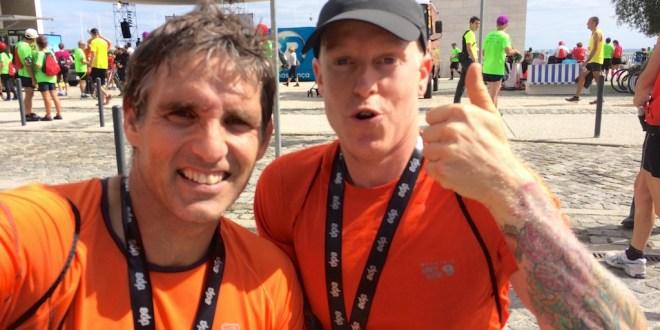 Lisbon Marathon 2014