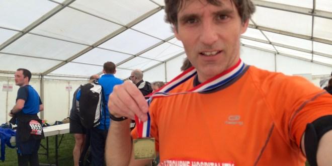 Eastbourne Half Marathon 2014