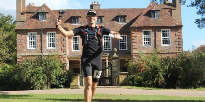 High Weald Challenge 2015