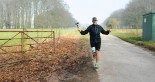 Larmer Tree Marathon 2016