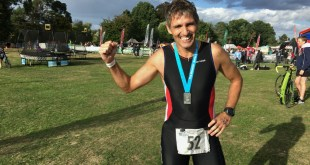 Gauntlet Half Iron Distance Triathlon - Castle Triathlon Series