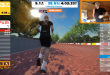 Zwift Running First Marathon