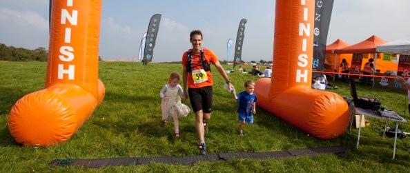 Beacons Ultra, Wales | Force 12 Events