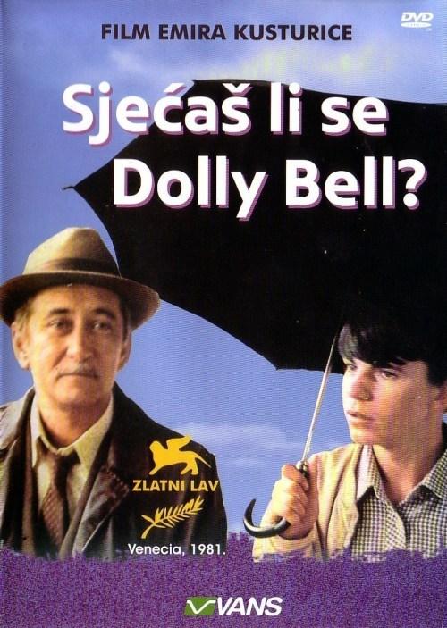 Sjećaš li se Dolly Bell?