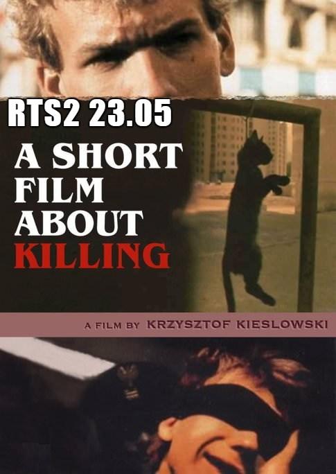 Kratki film o ubijanju