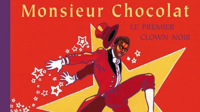monsierur chocolat