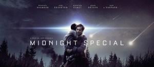 O Εκλεκτός της Νύχτας – Midnight Special