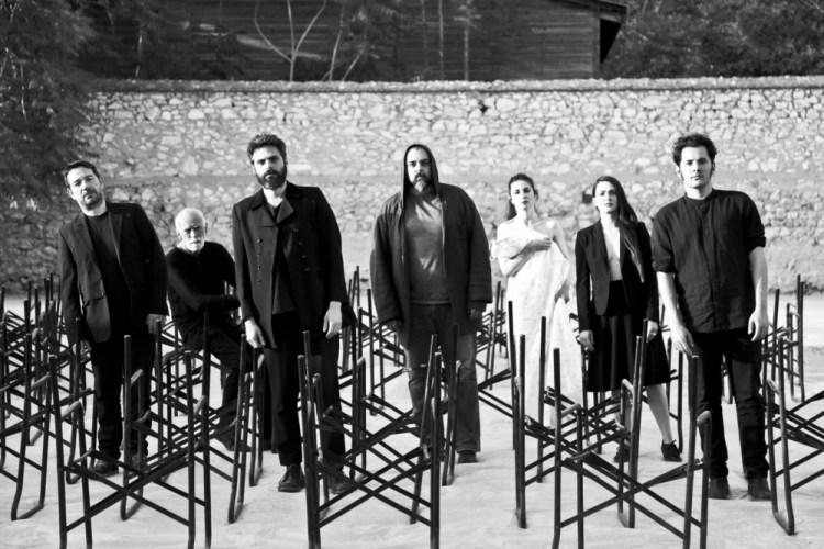 Φεστιβάλ Αθηνών και Επιδαύρου 2017